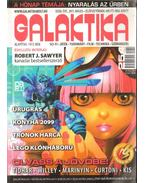 Galaktika 254. XXXII. évf., 2011. május - Burger István