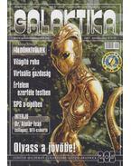 Galaktika 205. XXVIII. évf. 2007. április - Burger István