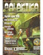 Galaktika 216. XXIX. évf. 2007. március - Burger István