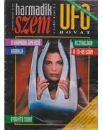 Harmadik szem magazin 38. szám, 1994. szeptember - Burger István