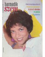 Harmadik szem magazin 70. szám, 1997.május - Burger István