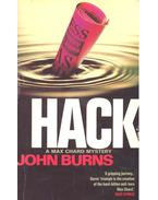 Hack - BURNS, JOHN