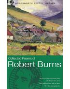 Collected Poems of Robert Burns - Burns Róbert