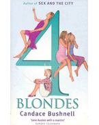 Four Blondes - Bushnell, Candace