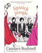 Lipstick Jungle - Bushnell, Candace