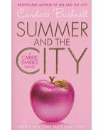 Summer and the City - Bushnell, Candace