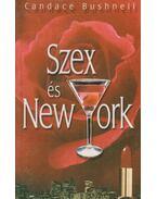 Szex és New York - Bushnell, Candace