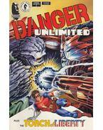 Danger Unlimited No. 2. - Byrne, John