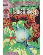 Marvel Superheltene Nr. 2/86. - Byrne, John