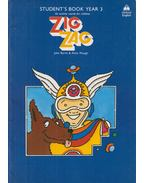 An activity course for children Zig Zag - Byrne, John, Waugh, Anne