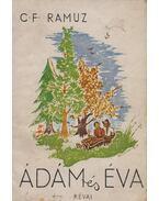 Ádám és Éva - C. F. Ramuz