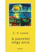 A szeretet négy arca - C.S. Lewis