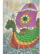 Utazás a tengeri cirkálón - C.S. Lewis