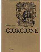 Giorgione - C. Scharten-Antink, M. Scharten-Antink