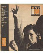 Ifjúsági magazin 67.( teljes) - Gerő János