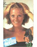 Füles 1986. XXX. évf. (Teljes!) - Tiszai László (szerk.)
