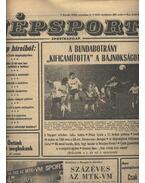 Népsport 1988. november (teljes) - Király Ferenc