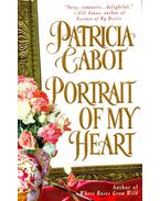 Portrait of My Heart - CABOT, PATRICIA