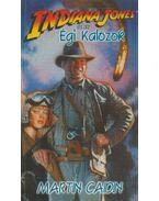 Indiana Jones és az Égi Kalózok - Caidin, Martin