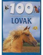 100 állomás - 100 kaland: Lovak - Camilla de la Bedoyere
