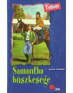 Samantha büszkesége - Campbell, Joanna