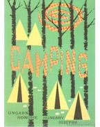 Camping Magyarország