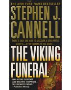 The Viking Funeral - CANNEL, STEPHEN J.