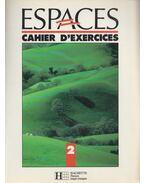 Espaces 2 - Capelle - Gidon