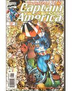 Captain America Vol. 3. No. 8 - Waid, Mark, Kubert, Andy