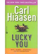 Lucky You - Carl Hiaasen