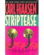 Strip Tease - Carl Hiaasen