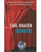 Sztriptíz - Carl Hiaasen