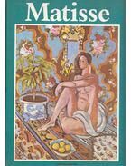 Matisse művészete 1904-1928 - Carrá, Massimo, Luzi, Mario