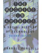 The Machine in America - Carroll Pursell