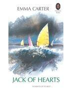 Jack of Hearts - CARTER, EMMA