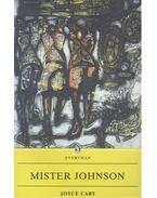 Mister Johnson - Cary, Joyce