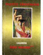 Itáliai kalandok - Casanova, Giacomo
