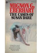 The Cases of Susan Dare - Eberhardt, Mignon G.