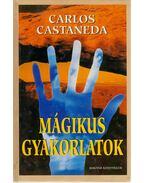 Mágikus gyakorlatok - Castaneda, Carlos
