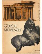 Görög művészet - Castiglione László