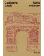 Római művészet - Castiglione László
