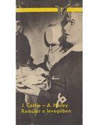 Rémület a levegőben - Castle, John, Hailey, Arthur