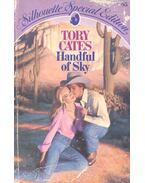 Handful of Sky - CATES, TORY