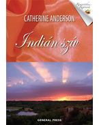 Indián szív - Catherine Anderson