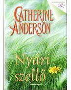 Nyári szellő - Catherine Anderson