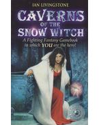 Caverns of the Snow Witch - Livingstone, Ian