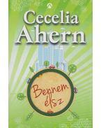 Bennem élsz - Cecelia Ahern