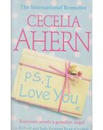 PS, I Love You - Cecelia Ahern
