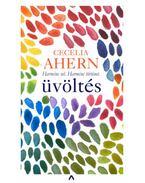 Üvöltés - Cecelia Ahern