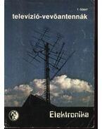 Televízió-vevőantennák - Cesky, Tomas
